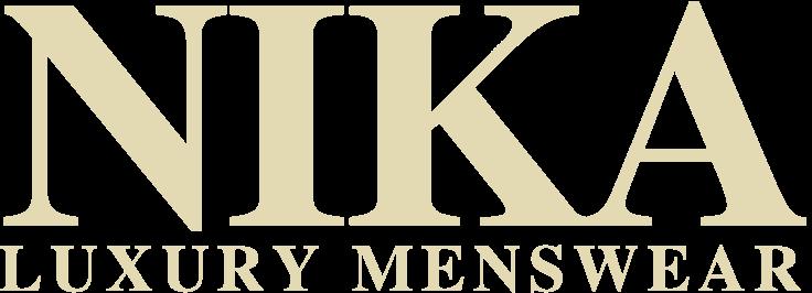 NIKA LUXURY MENSWEAR